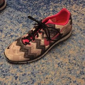 Nike Free TR FIT 3 Sneakers size 10